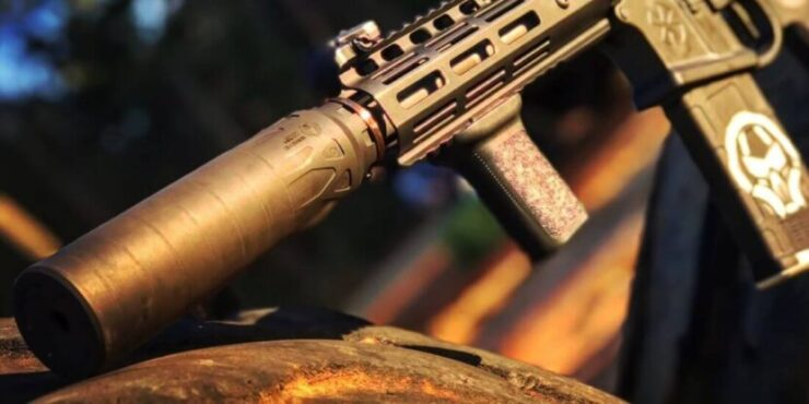 How to Choose the Right .22 Suppressor