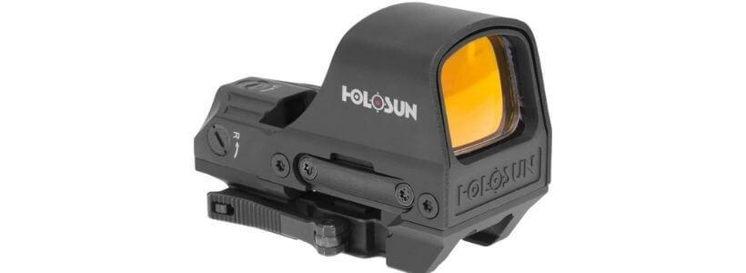 Holosun HS510C 2 MOA Dot