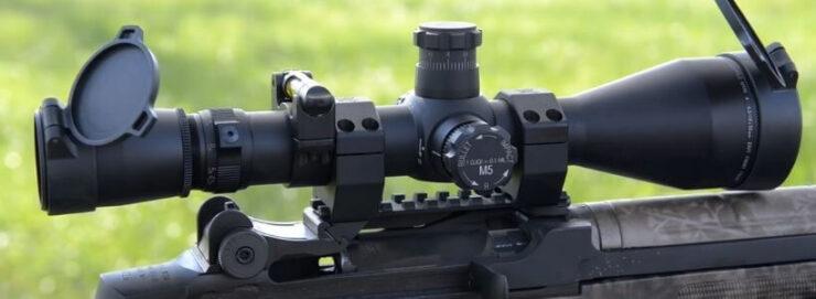 Leupold Mark Riflescope