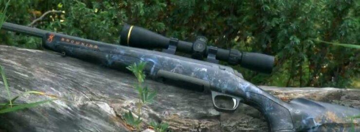 Leupold VX Riflescope