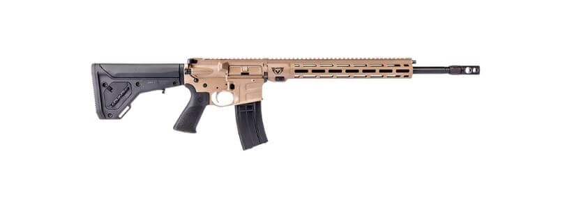 SAVAGE ARMS – MSR 15 HVY BBLE 2 STAGE TRIGGER 224 VALKYRIE 18''