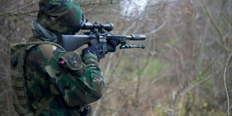 Scope Magnification for 100 Yards | Everything You Need to Know