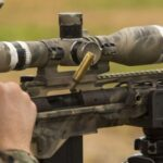 Steps to Adjusting a Rifle Scope Up and Down