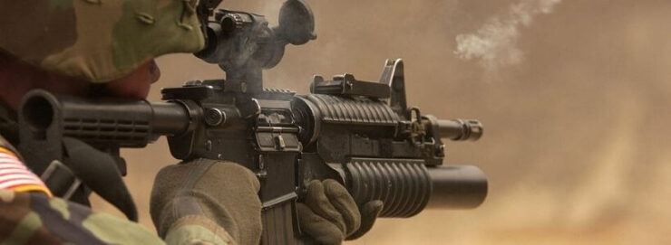 Things To Consider Before You Buy A 223 Rifle