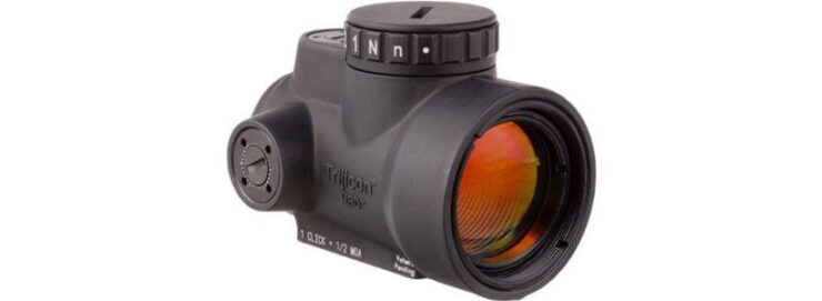 Trijicon Miniature Rifle Optic