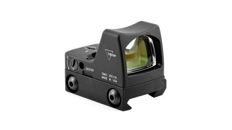 Trijicon - RMR Type 2 RM01 LED 3.25