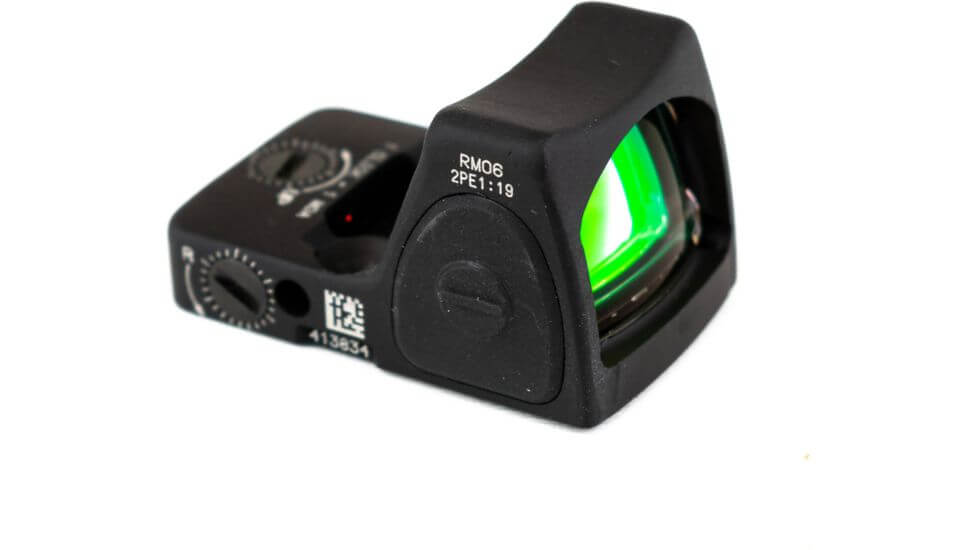 Trijicon - RMR Type 2 RM06 3.25 MOA Adjustable LED Reflex Sight