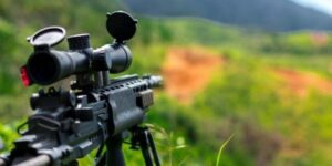What Is the Best Scope for a 22 Magnum Rifle?