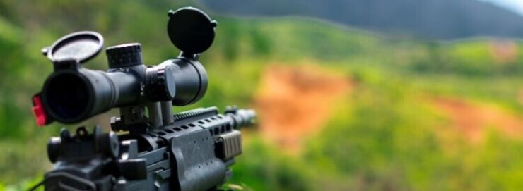 What Are the Types of Scope Magnification