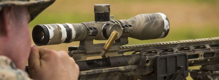 What Is a Riflescope and What Does It Do