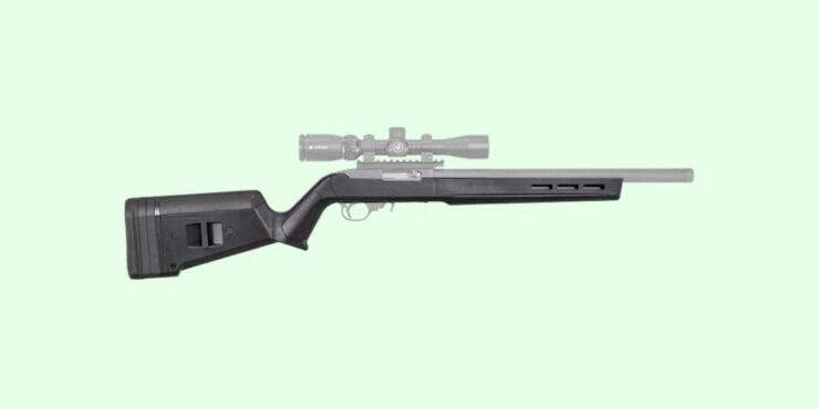 BEST RUGER 10/22 STOCKS
