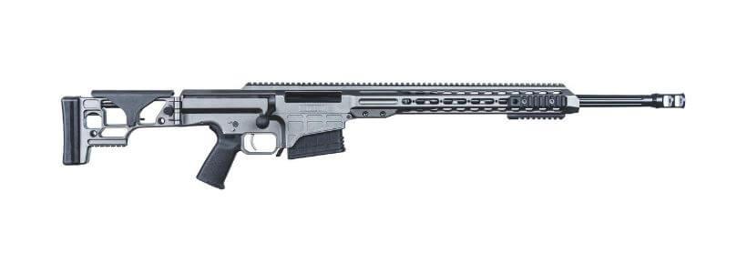 Barrett MRAD 338 Lapua Rifle