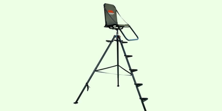 Best Tripod For Bow Hunting – Review in 2021