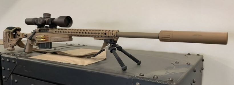 Best .338 Lapua Rifles Review in 2021