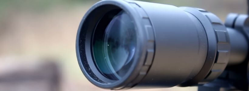 Difference Between Nikon and Leupold Scopes