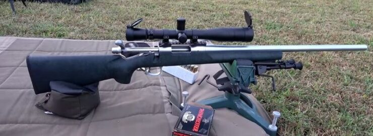 Difference Between Remington 700 and Ruger American Rifles