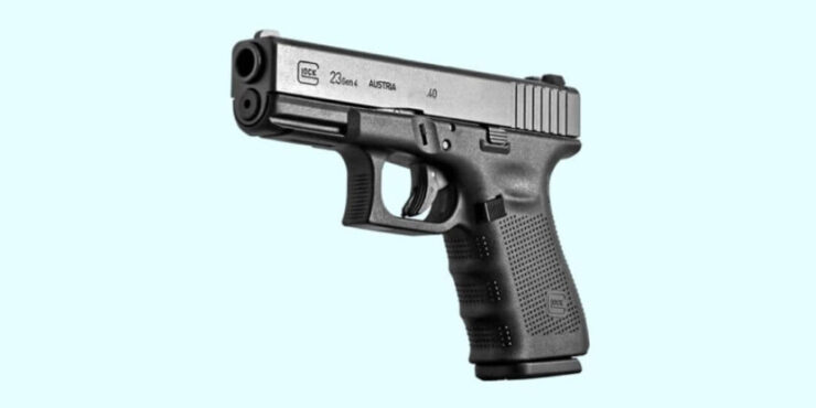 Glock 22 vs. 23 – Comparison of 2021