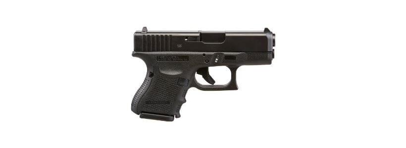 Glock 27 Semi-Auto Pistol