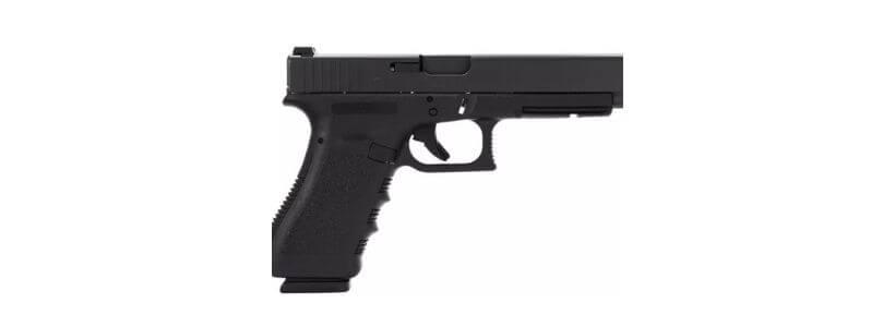 Glock 35 Semi-Auto Pistol