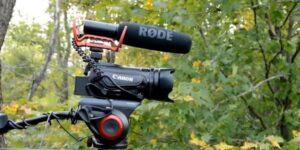 How to Self-Film a Deer Hunt