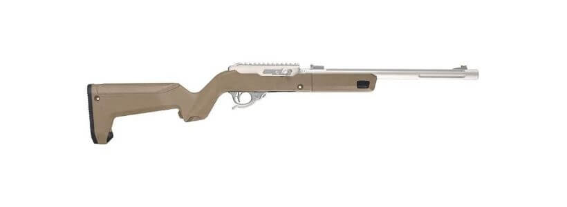 Magpul - Ruger® 1022 Takedown® X-22 Backpacker Stock