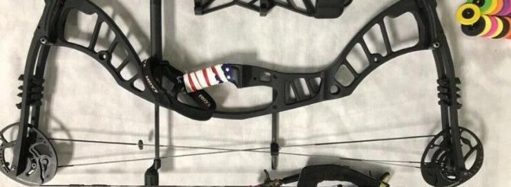 Mathews Z3 or Hoyt Powermax bow