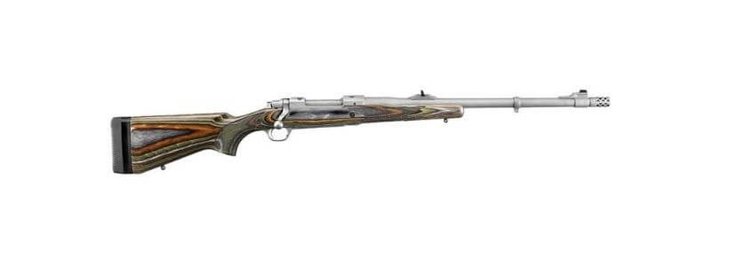 RUGER - M77® HAWKEYE® GUIDE GUN RIFLE .30-06 SPRINGFIELD