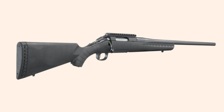 Remington 700 vs Ruger American