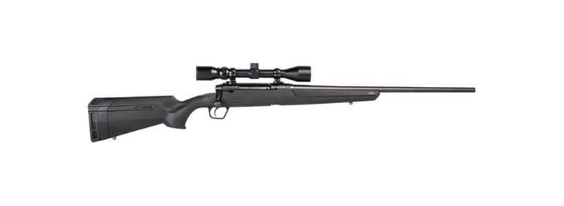 SAVAGE ARMS – AXIS RIFLE