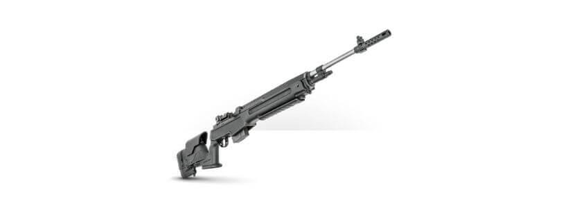 SPRINGFIELD ARMORY - M1A 6.5 CREEDMOOR