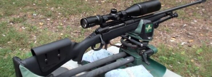 Savage Arms - 111 Long Range Hunter 338 Lapua