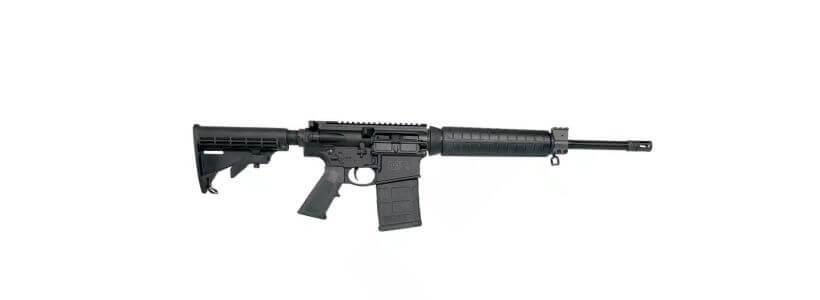 Smith & Wesson M&P10 Sport Semi-Auto Rifle