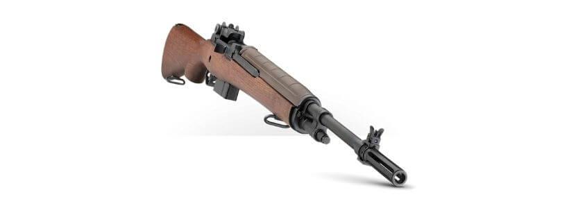 Springfield Armory M1A Standard Semi-Auto Rifle