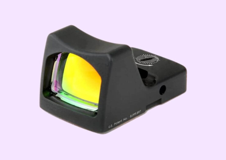 TRIJICON RMR TYPE 1 VS TYPE 2 buying guide