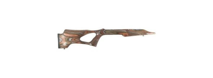 Tactical Solutions, LLC – Ruger 1022 Thumbhole Stock
