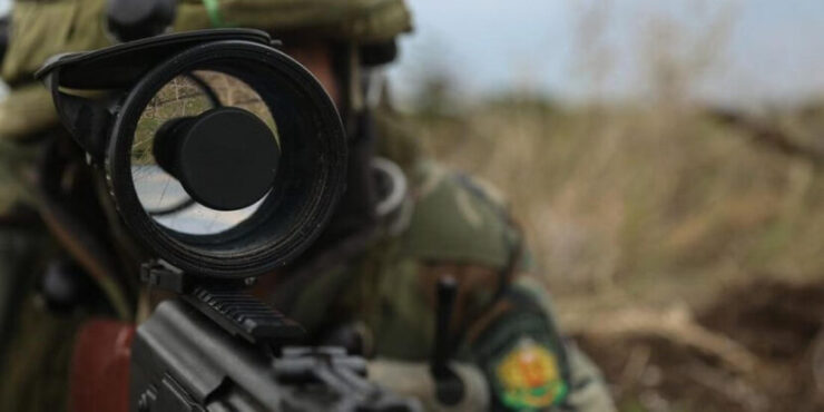 WHAT DOES 2 MOA MEAN ON A SCOPE