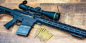 What Is a Good Size Scope for a 22?