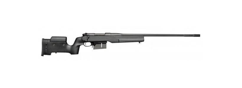 Weatherby Inc - Mark V Tacmark Elite RC