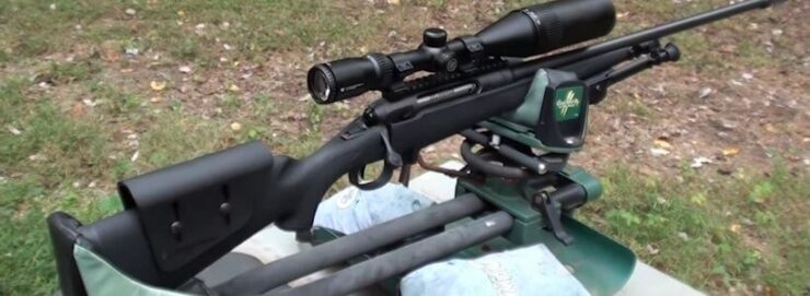 What Is a .338 Lapua Good For