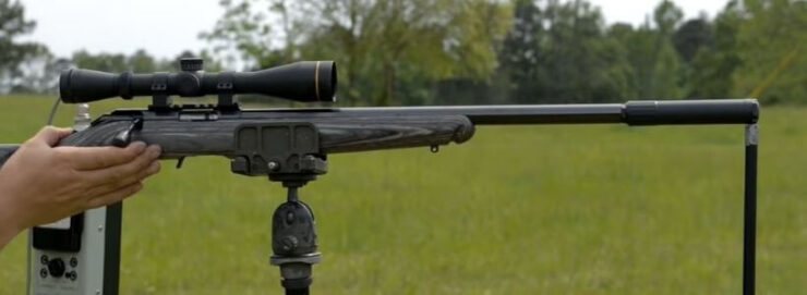 Which Silencers Are Compatible to Your .22