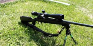 How to Use a Scope for Long Range Shooting?