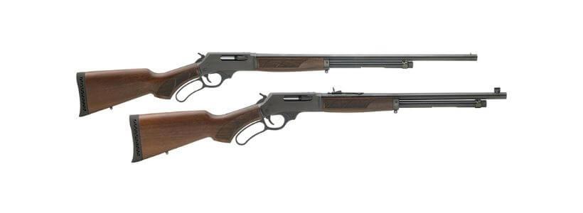 Henry Lever-Action Shotgun