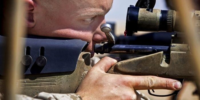 Recommended FFP Riflescope to Buy