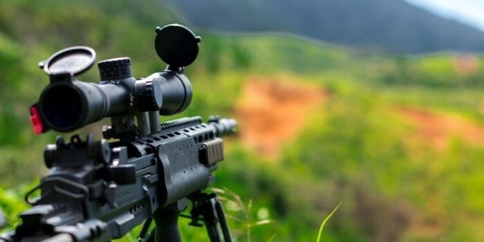 Recommended SFP Riflescope to Buy