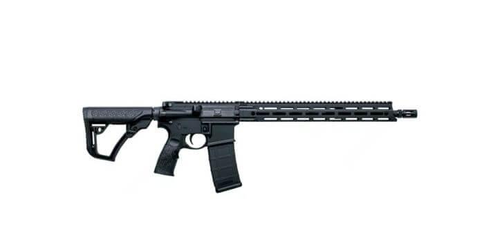 Daniel Defense DDM4 V7 Semi-Auto Rifle