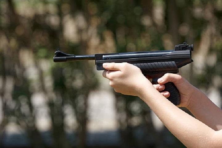 Best Air Gun for Self Defense