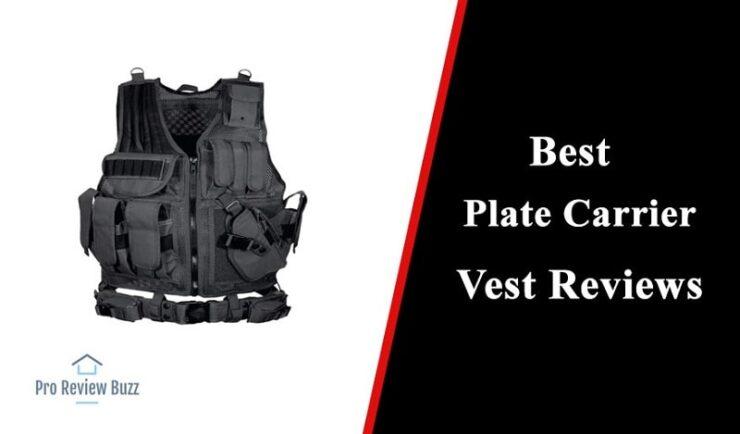 Best Plate Carrier Vest