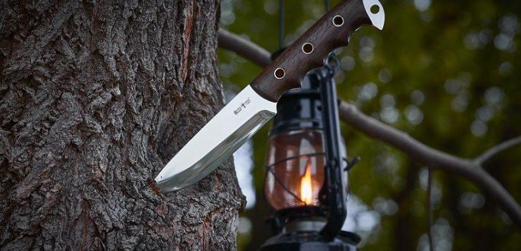 Best Deer Hunting Knife Reviews