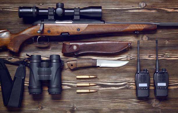 best hunting accessories