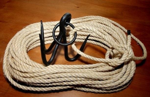 best grappling hook